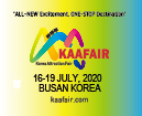 Korea Attraction Fair 2020